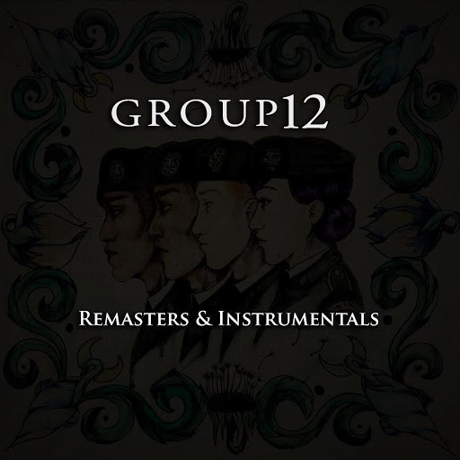 Approaching Nirvana альбом Group 12 Remasters & Instrumentals