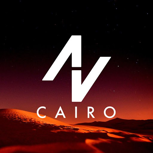 Approaching Nirvana альбом Cairo
