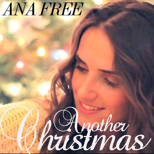 Ana Free альбом Another Christmas