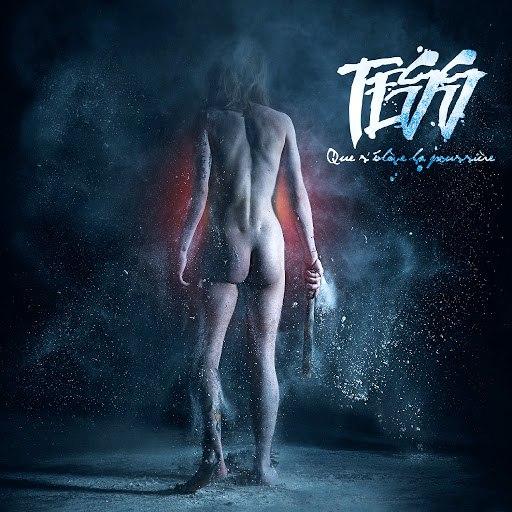 Tess альбом Que s'élève la poussière