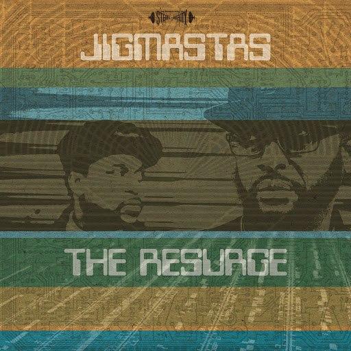 Jigmastas альбом The Resurge