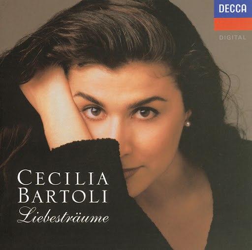 Cecilia Bartoli альбом A Portrait
