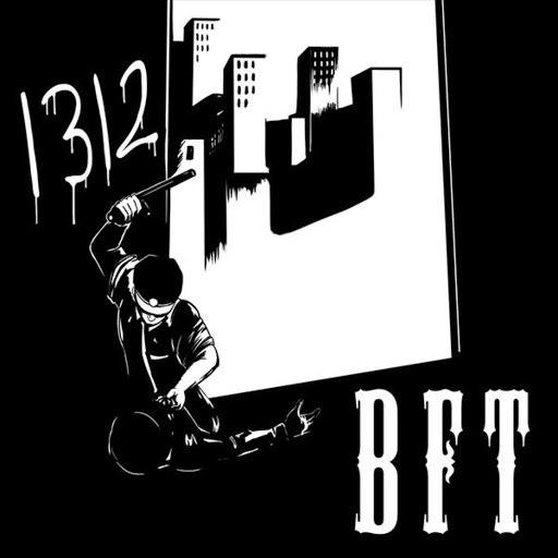Blood Force Trauma альбом 1312
