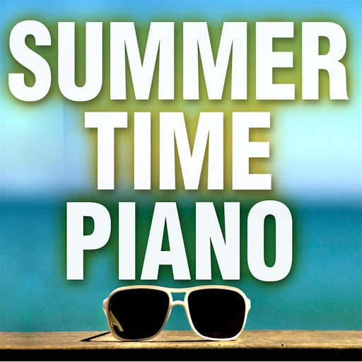 Piano Tribute Players альбом Summertime Piano