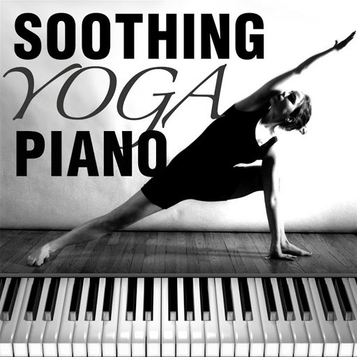 Piano Tribute Players альбом Soothing Yoga Piano