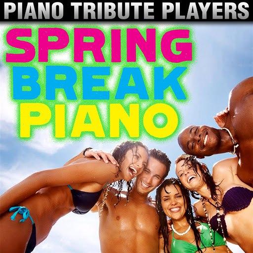 Piano Tribute Players альбом Spring Break Piano