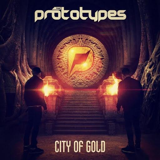The Prototypes альбом City of Gold (Bonus Version)