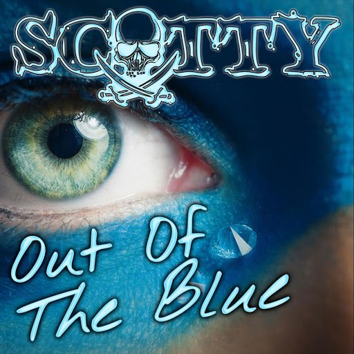 Scotty альбом Out of the Blue