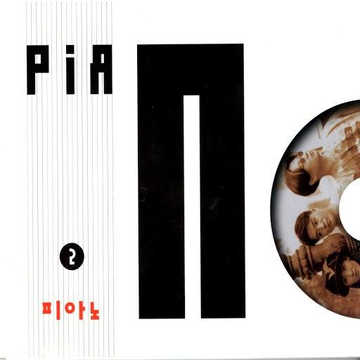piano альбом 2nd