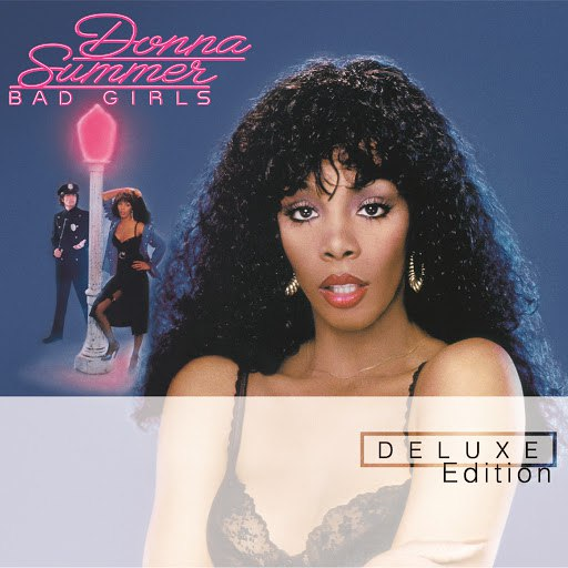 Donna Summer альбом Bad Girls (Deluxe Edition)