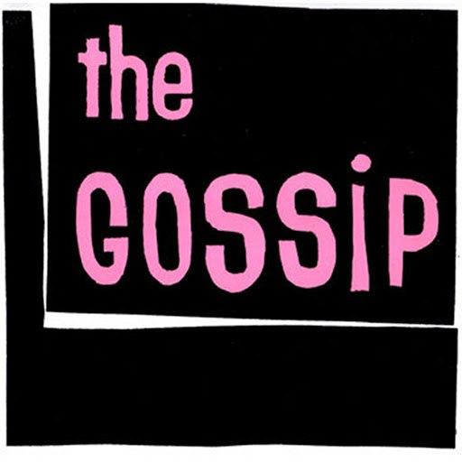 Gossip альбом The Gossip
