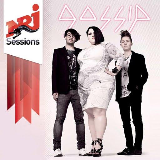 Gossip альбом Gossip - NRJ Session
