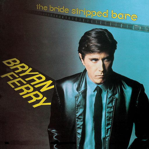 Bryan Ferry альбом The Bride Stripped Bare