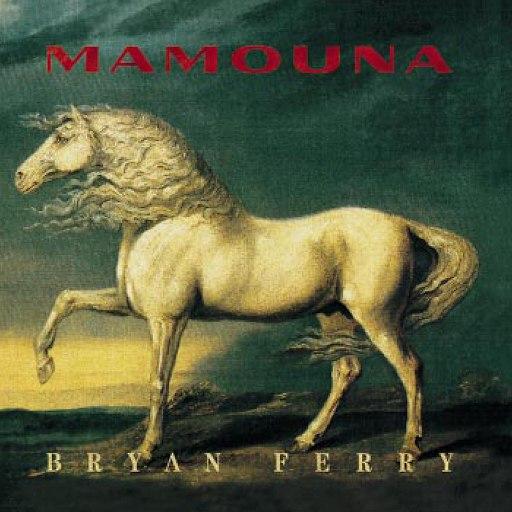 Bryan Ferry альбом Mamouna