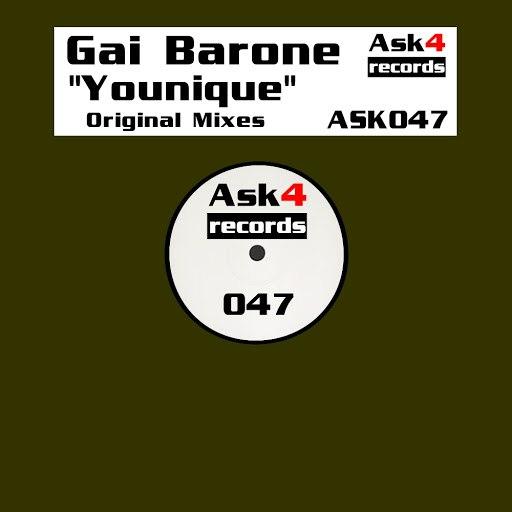 Gai Barone альбом Younique