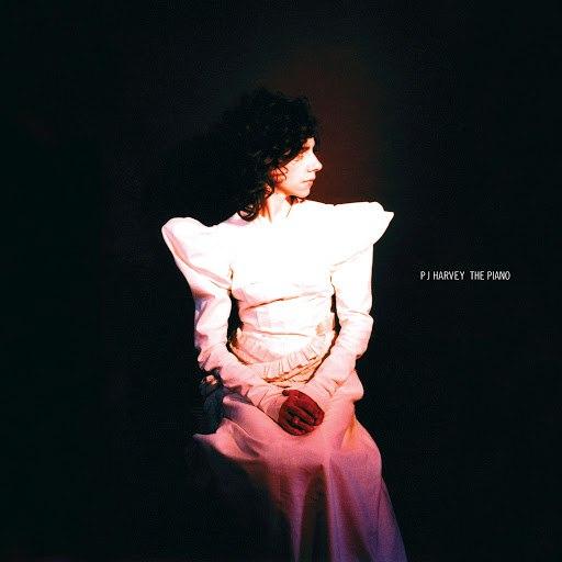 PJ Harvey альбом The Piano