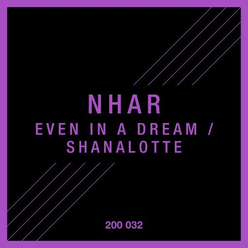 nhar альбом Even in a Dream / Shanalotte
