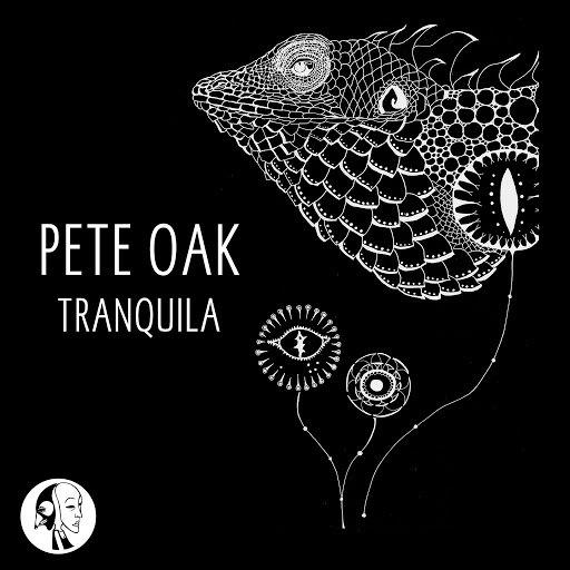 Pete Oak альбом Tranquila