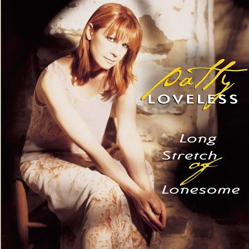 Patty Loveless альбом Long Stretch Of Lonesome