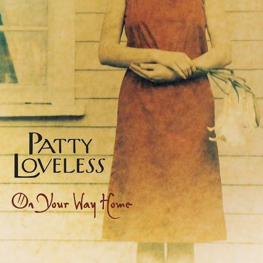 Patty Loveless альбом On Your Way Home