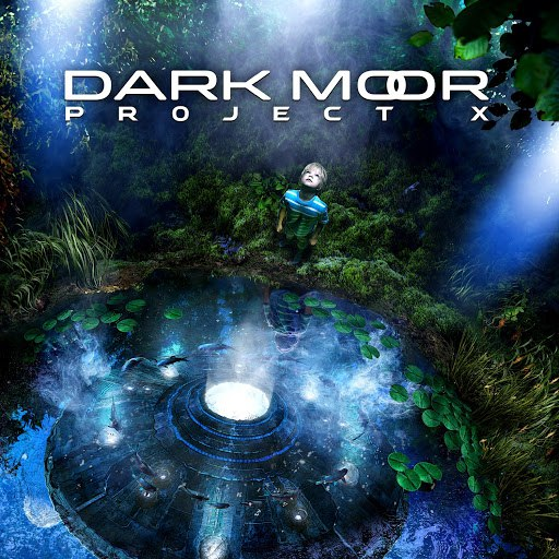 Альбом Dark Moor Project X (Deluxe Version)