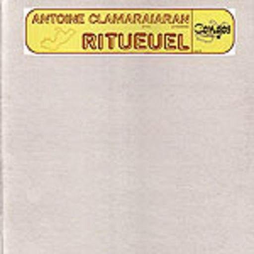 Antoine Clamaran альбом Ritue