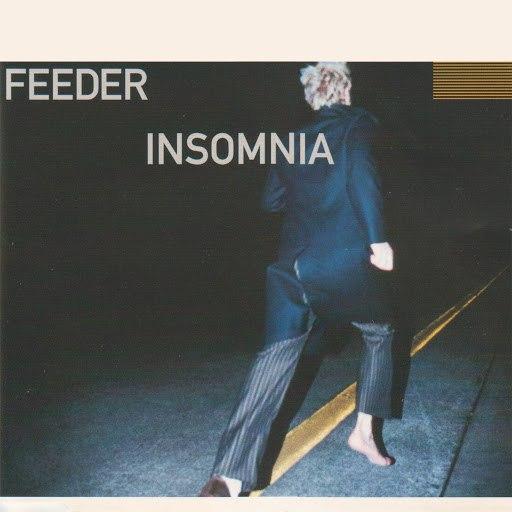 Feeder альбом Insomnia