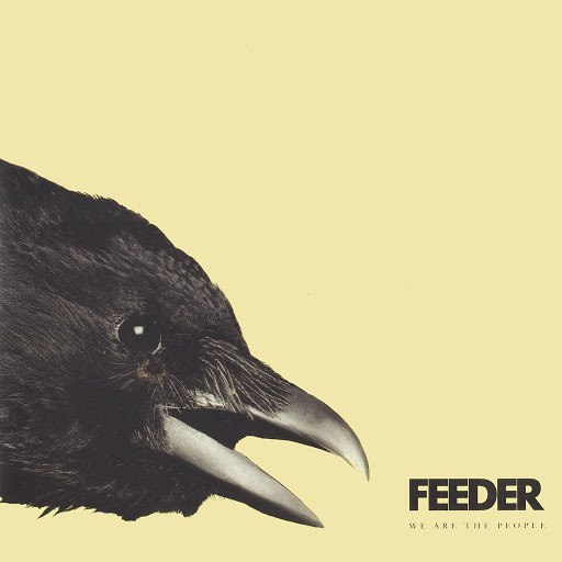 Feeder альбом We Are the People