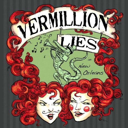 Vermillion Lies альбом In New Orleans