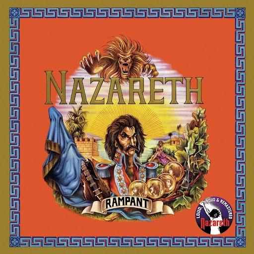 Nazareth альбом Rampant