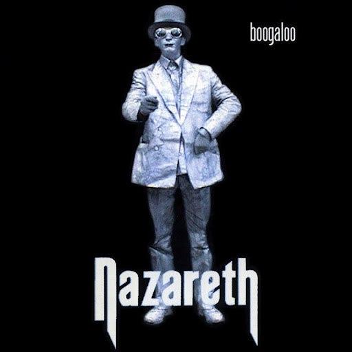 Nazareth альбом Boogaloo
