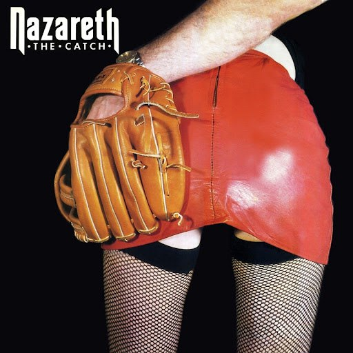 Nazareth альбом The Catch
