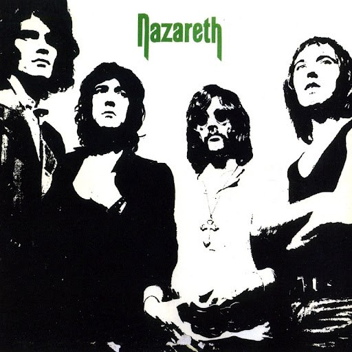 Nazareth альбом Nazareth