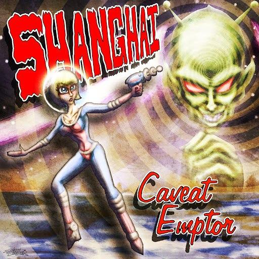 Шанхай альбом Caveat Emptor