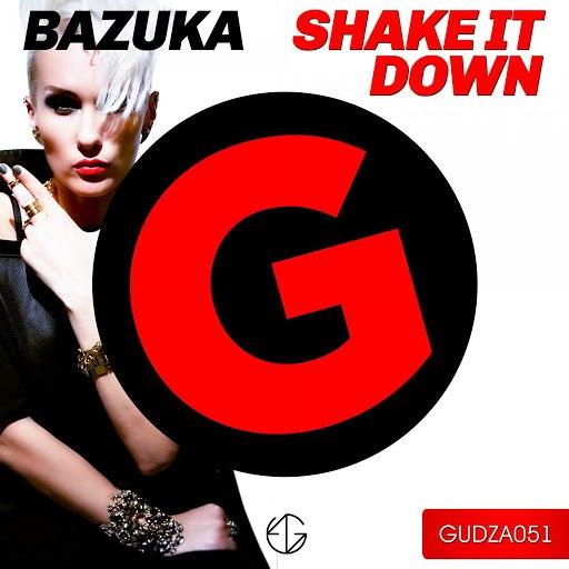 BAZUKA альбом Shake It Down