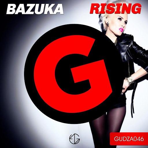 BAZUKA альбом Rising