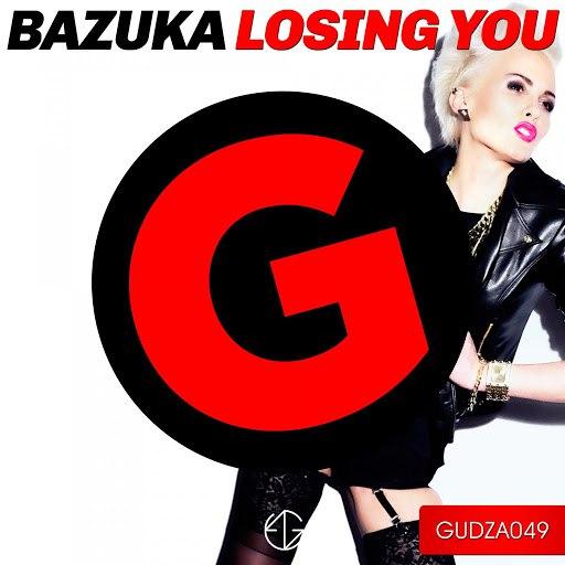 BAZUKA альбом Losing You