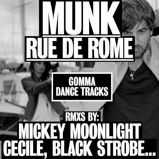 Munk альбом Rue de Rome