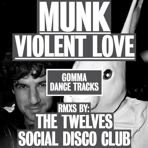 Munk альбом Violent Love Remixes