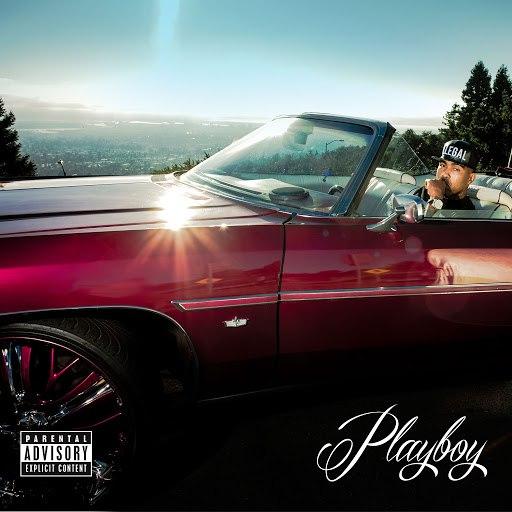 Clyde Carson альбом Playboy