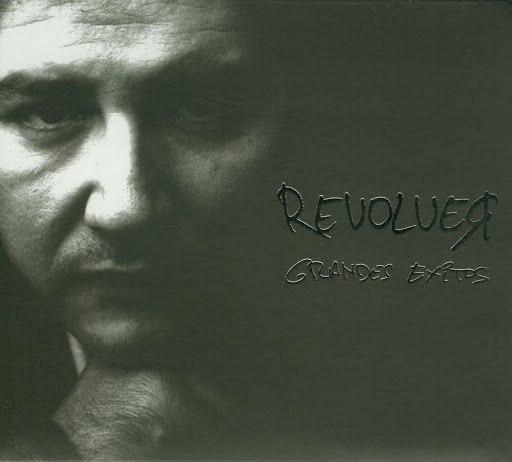 Revolver альбом Grandes Exitos