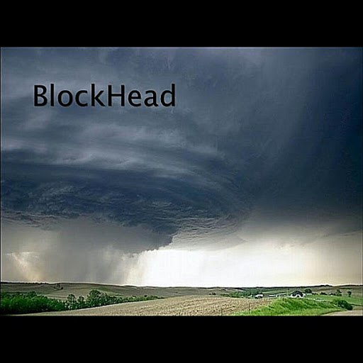 Blockhead альбом Kick An'