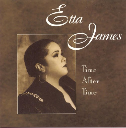 Etta James альбом Time After Time