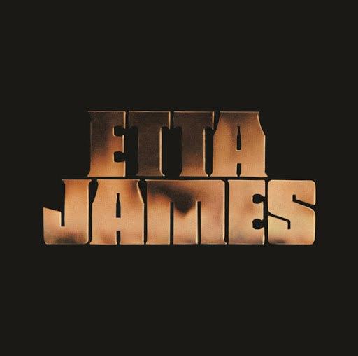 Etta James альбом Etta James