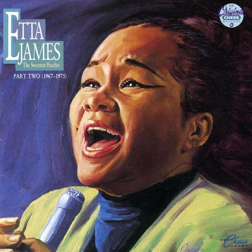 Etta James альбом The Chess Years: The Sweetest Peaches, Part Two