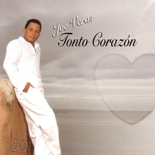 Joe Veras альбом Tonto Corazón