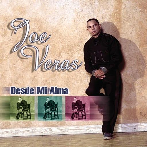 Joe Veras альбом Desde Mi Alma