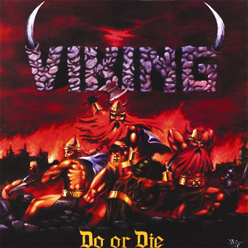 Viking альбом Do or Die