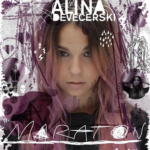 Alina Devecerski альбом Maraton
