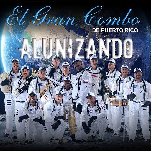 El Gran Combo de Puerto Rico альбом Alunizando